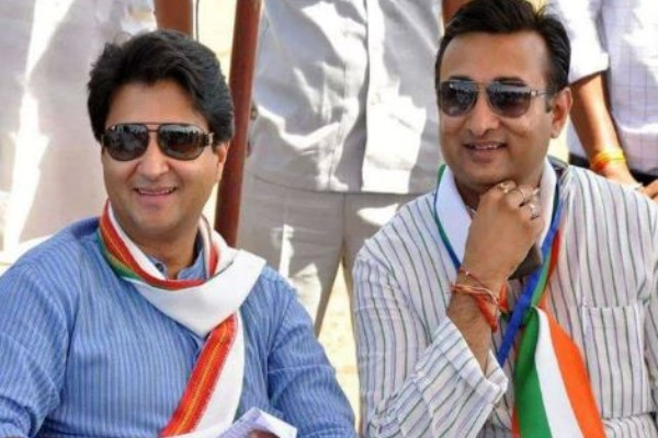 party-high-commission-called-Rajvardhan-Singh-to-Delhi