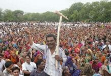 kisan-union-will-strike-on-3days--in-madhya-pradesh-sarkar