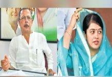 ajay-singh-and-riti-pathak-future-on-sidhi-seat-