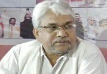 indresh-gajbhiye-said-modi-fought-from-bhopal-shivraj-is-not-popular-