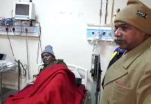 Attack-with-knives-on-ASI-during-clashed-with-robbers-in-jabalpur