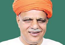 District-Congress-President-Virendra-Singh-Durbar's-controversial-statement