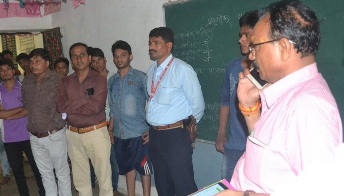 congress-MLA-told-Students-have-locked-me-in-the-room