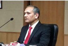 DGP-vk-singh-said-women-security-is-priority-