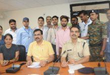 Smuggler-arrested-with-smack-of-16-lakh-recovered