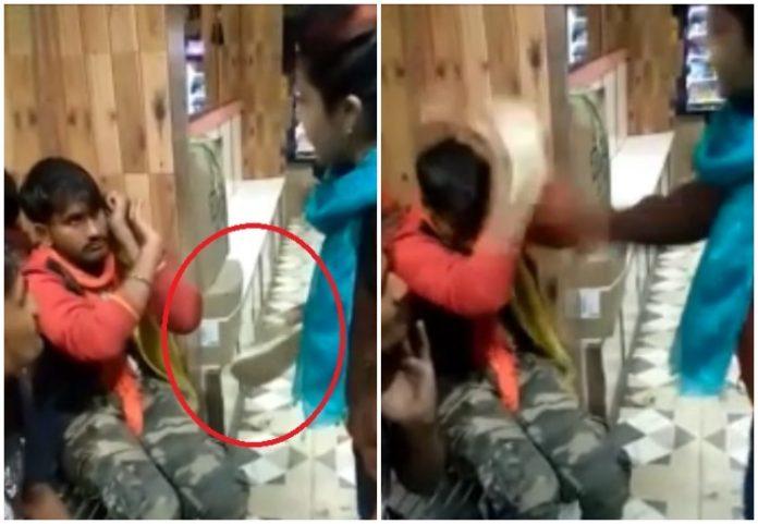 girl-beat-bad-boys-in-katni-video-viral