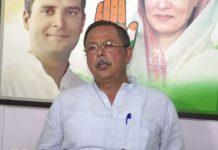 Former-Leader-of-the-Opposition-Ajay-Singh-target-ajay-singh