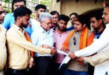 load-shading-in-jabalpurl-bjp-protest-