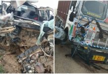 car-and-truck-accident-in-maihar-three-people-died