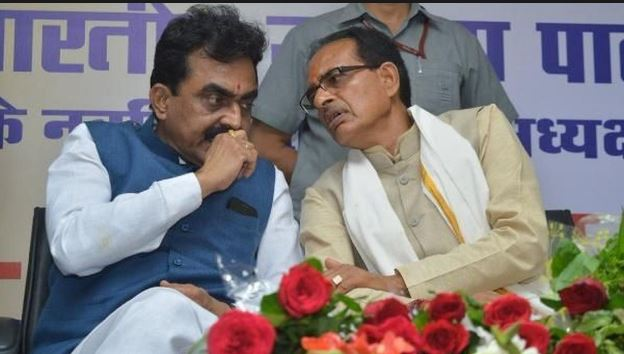 BJP-membership-campaign-not-complete-target