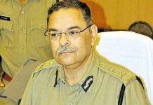 Former-DGP-rishi-kumar-shukla-message-to-MP-Police-before-retirement