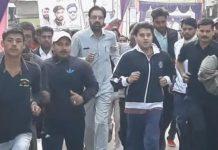 scindia-participate-in-mini-marathon-in-ashoknagar-
