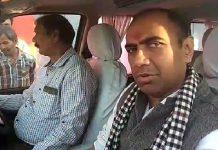 -Energy-Minister's-priyavrat-singh-attack-on-shivraj-visit-khujner-in-rajgadh-