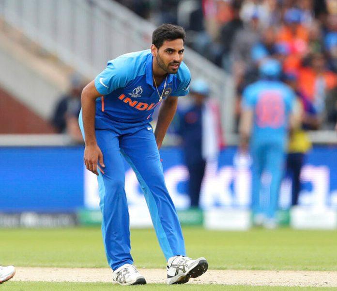 bhuvneshwar kumar, india pakistan match, bhuvneshwar kumar injury, bhuvneshwar kumar hamstring, भुवनेश्वर कुमार चोट