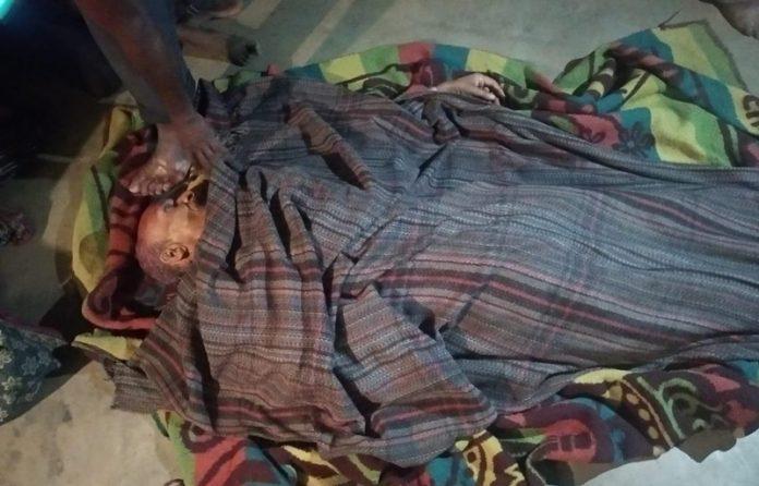 दमोह जिले में सरपंच की गोली मारकर हत्या