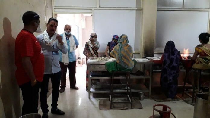 Sehore: विधायक ने लिया क्षेत्र का जायजा, मदद के लिए जनता को किया आश्वस्त