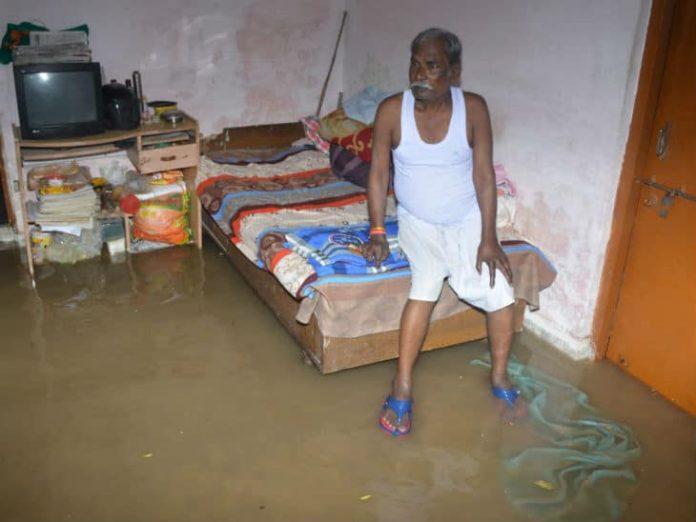 Weather Update in MP: मानसून की रफ्तार तेज, इन जिलों में भारी बारिश की चेतावनी