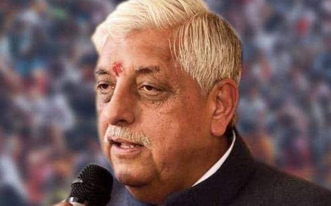 अजय विश्नोई