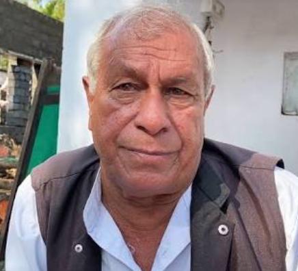 पूर्व विधायक डॉ तेज सिंह सैंधव के बगावती सुर,उपचुनाव से पहले मुश्किल में पड़ी बीजेपी