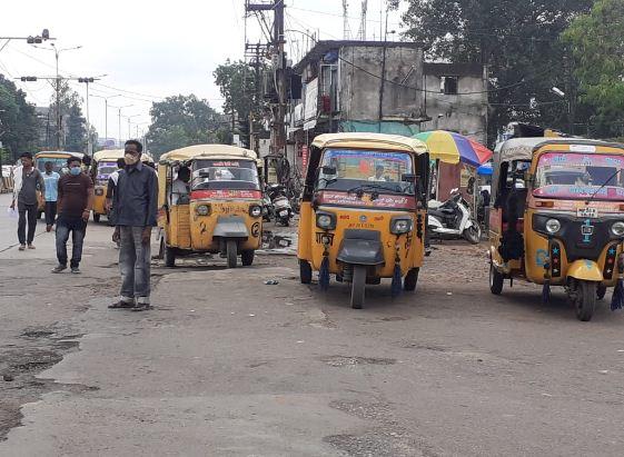 Auto Jabalpur