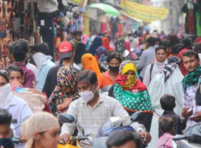 market-bhopal