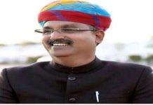 Yashpal Singh Sisodia
