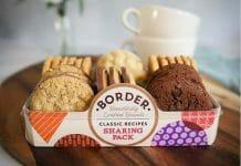 Border Biscuits