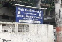 IPS Purushottam sharma