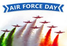 Indian Airforce Day