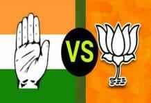 BJP-congress