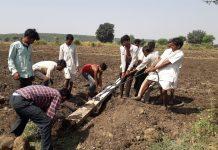 tirbe farmers of guna