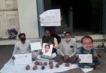 coconut shop of congress