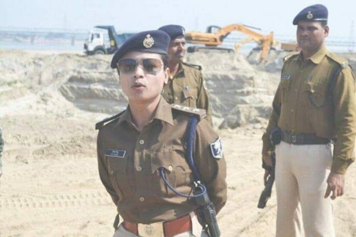 जानिए कौन हैं IPS लिपि सिंह, क्यों चर्चा में है यह 'लेडी सिंघम'