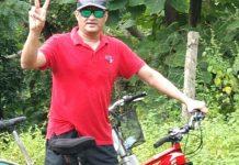 Rakesh Munshi