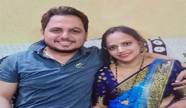 Road Accident- सड़क हादसे में BJP नेता और उनकी पत्नी की मौत, 3 बेटों समेत 5 घायल