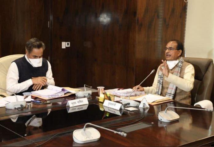 cabinet baithak