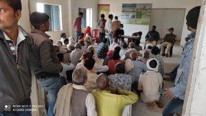 किसानों से धोखाधड़ी करने वाले व्यापारी की जमीन-मकान नीलाम, 6 किसानों की राशि वापस