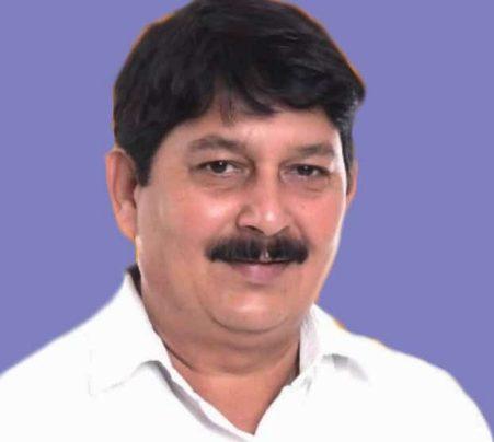 BJP का एक और विधायक पाया गया Corona Positive , बॉम्बे हॉस्पिटल में भर्ती
