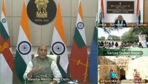 जलाभिषेक कार्यक्रम: प्रदेशवासियों के लिए सीएम शिवराज की बड़ी घोषणाएं