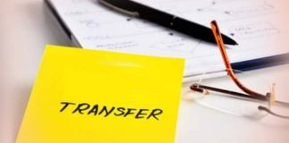 New Transfer Policy