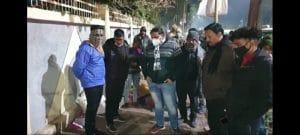 आखिर किसके सामने कलेक्टर कर्मवीर शर्मा ने टेके घुटने, हाथ जोड़कर किया निवेदन