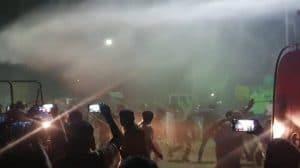 Betul News: कंगना रणौत के विरोध में उग्र हुए कांग्रेसी, पुलिस ने भांजी लाठी, कांग्रेसियों का आरोप