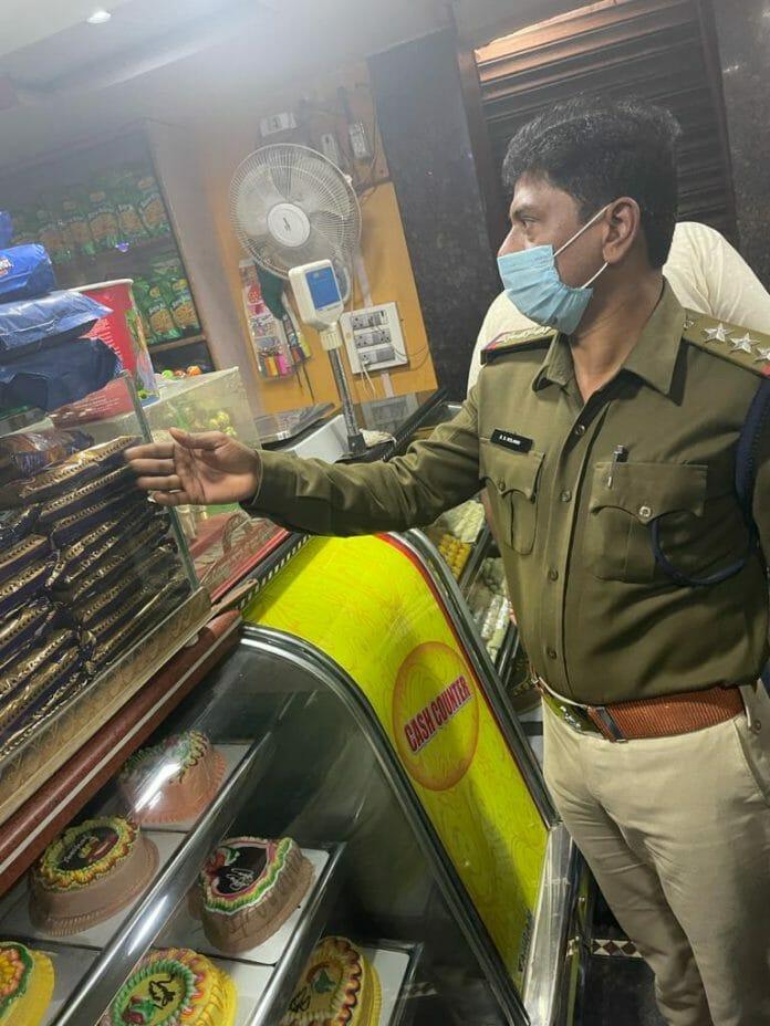 बैतूल में पकड़ाई 2 करोड़ की अवैध अफीम, चाॅकलेट के रैपर में भरकर बेचता था ड्रग डीलर