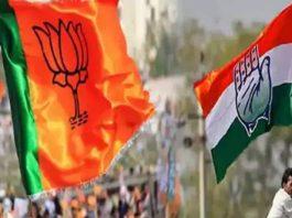 राज्यसभा चुनाव