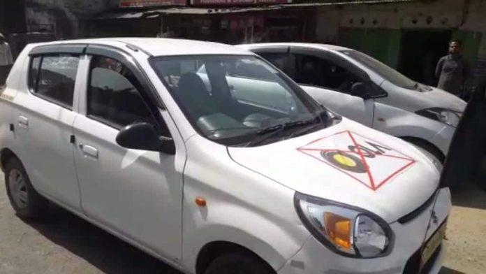 Jabalpur News : ओला कंपनी के खिलाफ लामबंद हुए ऑपरेटर्स, कांग्रेस का समर्थन