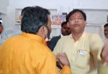 वीडी शर्मा