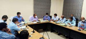 Gwalior News: आंकड़े देख अफसरों पर भड़के प्रशासक, लौटाया प्रस्तावित बजट