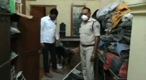 Gwalior News: ज्योतिरादित्य सिंधिया के पैलेस में सेंधमारी, रानीमहल में घुसे चोर!