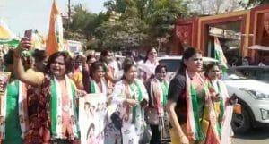 महिला दिवस: राज्यस्तरीय महिला सम्मेलन तय करेगा मध्यप्रदेश की दिशा और दशा