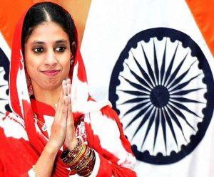 Indore News: Geeta को लेकर PAK का दावा गलत, परिवार से मिलने में आ रहे अभी पेंच